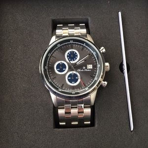 Other - Charles Hutton Valiant Chronograph Men's watch